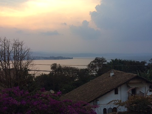 30 Promenade dans Bukavu 1