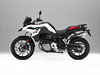 miniature BMW F 750 GS 2018 - 22