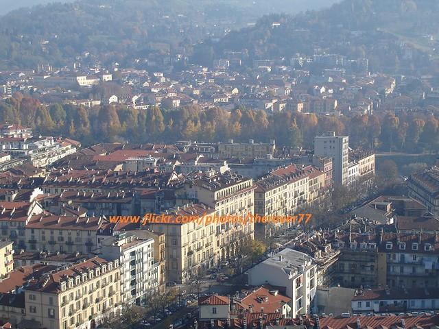 Torino 2005 11 20, Sony DSC-W17