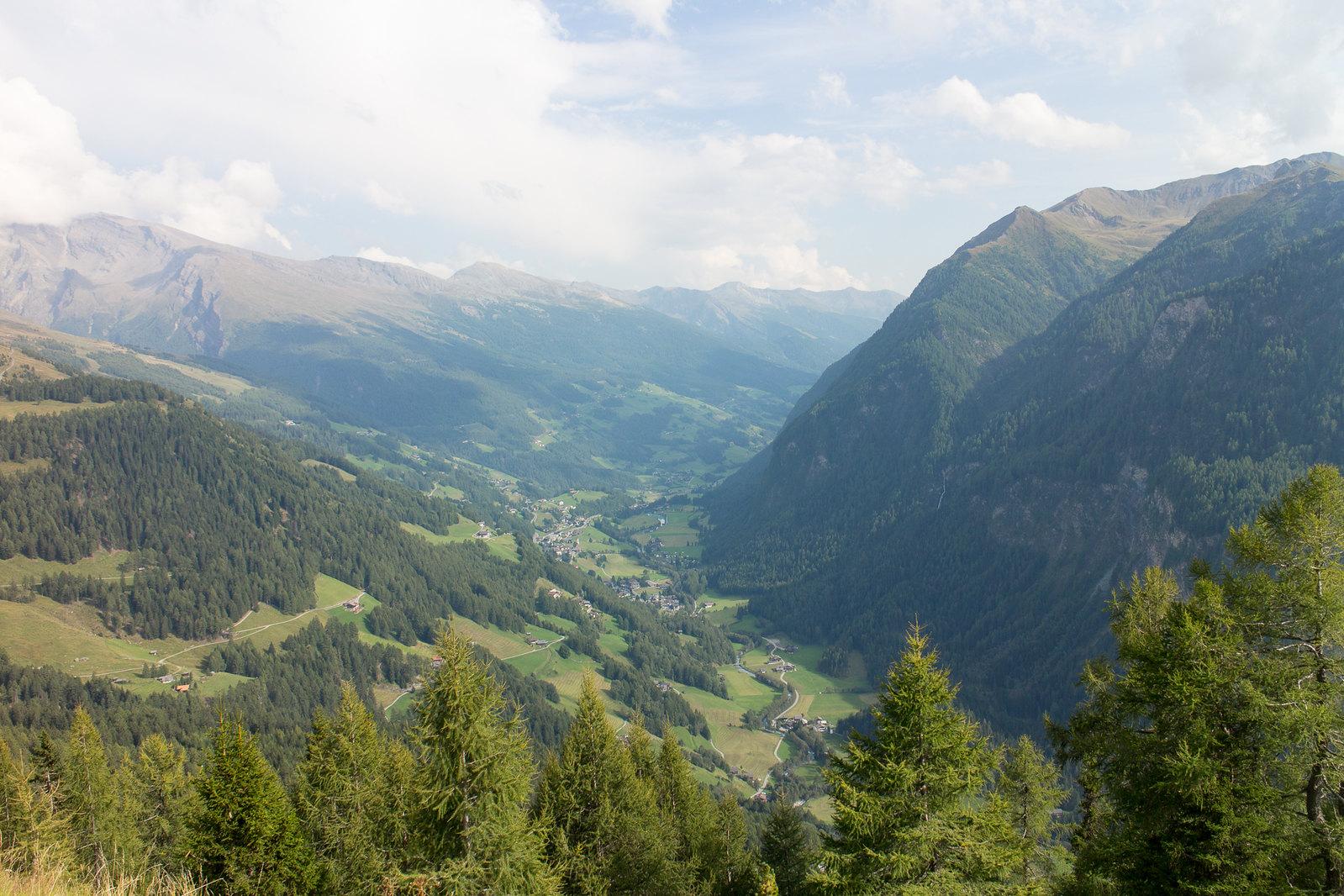 Oberammergau & Grossglockner-10