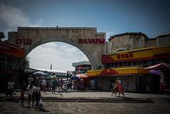 Bishkek Bazaar