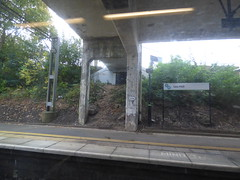 Lea Hall and Adderley Park Stations