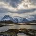 Selfjorden by steinliland