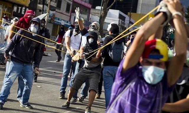 Oposição venezuelana perde a capacidade de convocar protestos