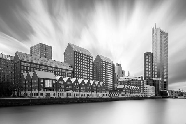 Architecture generations