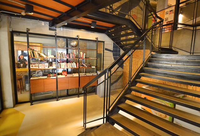 lub d bangkok silom library