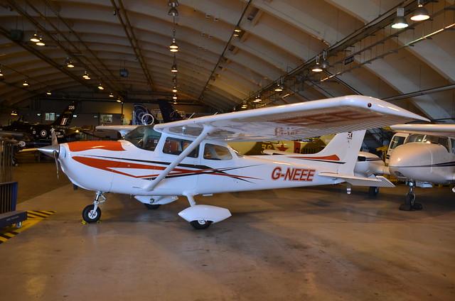 G-NEEE Cessna