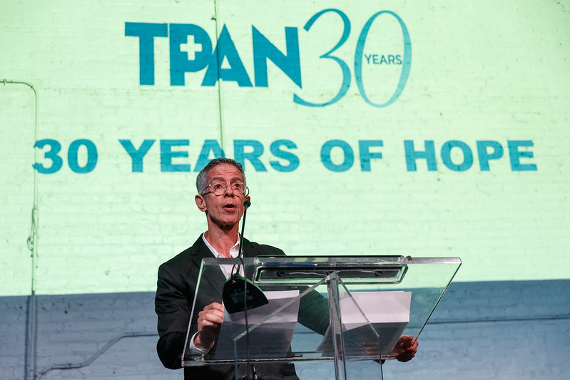 TPAN 30 Years of Hope