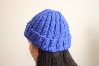 Jacques Cousteau Hat