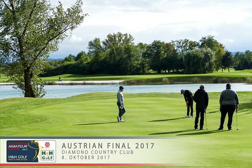 Austrian Final 2017 - Snapshots