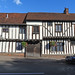 The Swan Inn, Lavenham, Suffolk