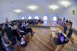 Конференция в Иверском монастыре 330