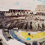 Coliseo - https://www.flickr.com/people/43678068@N04/