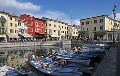 Lazise Marina and Promenade 2