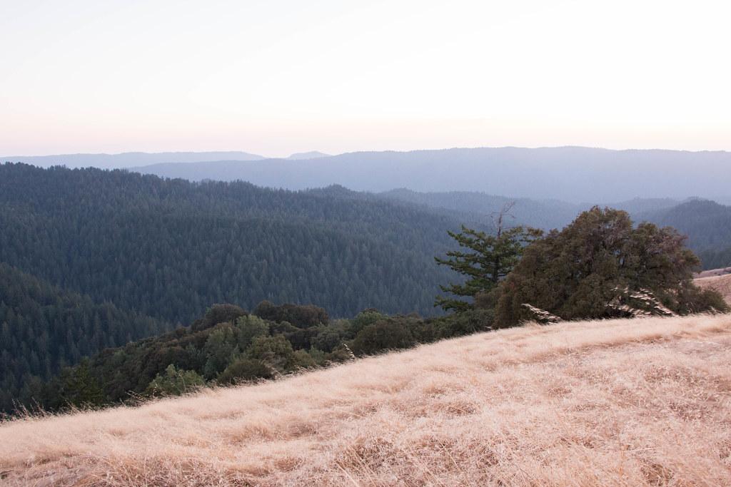 10.15. Long Ridge Open Space Preserve