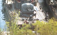 "Soviet/Ukrainian/Russian corvettes, project 1124 'Albatros' - Советские/украинские/российские МПК проекта 1124 ""Альбатрос"""