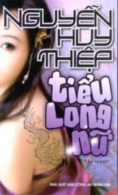 Tiểu Long Nữ - Nguyễn Huy Thiệp