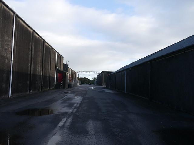 2013-11-12 003 Glenburgie Distillery