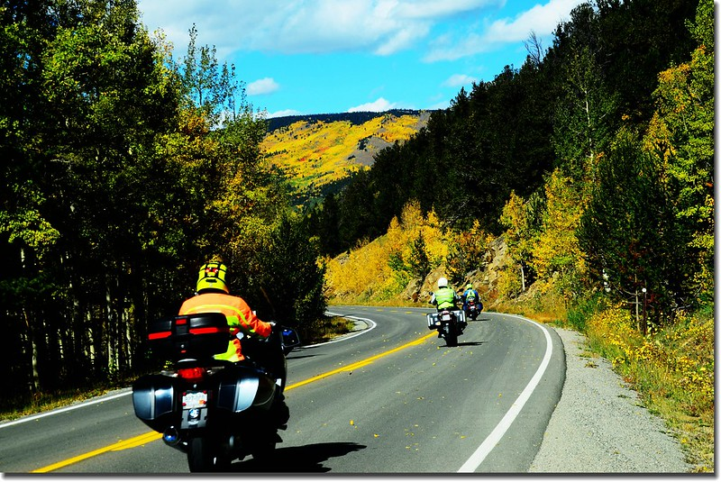 Fall colors, Mount Evans Scenic Byway, Colorado (53)