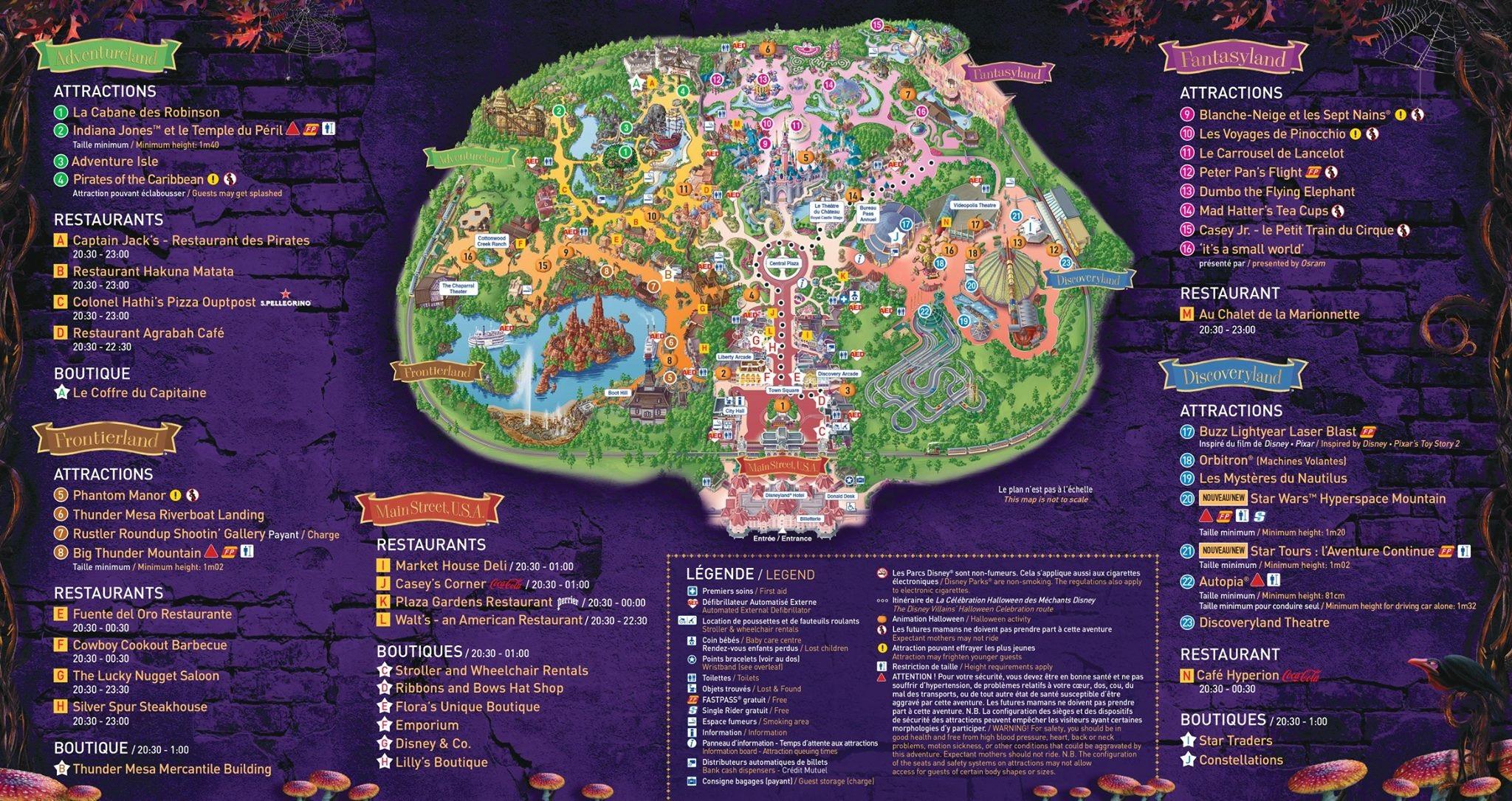 La Soirée Halloween Disney (31 octobre 2017)  - Page 6 37107408553_0a88d87637_o_d