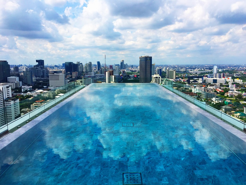 The 137 Pillars Suites & Residences – Bangkok's Hottest New Hotel