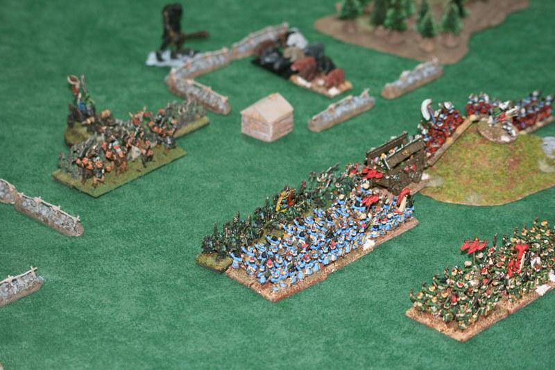 [Kislev vs Orcs & Gobs] 2000 pts - La steppe pourpre 37207305742_1c66d30539_o