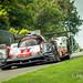 Porsche 919 Hybrid at Brands. by Paul Babington Photography