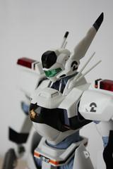 [Robot魂] #SP AV-98 INGRAM 2nd (Patlabor on TV)
