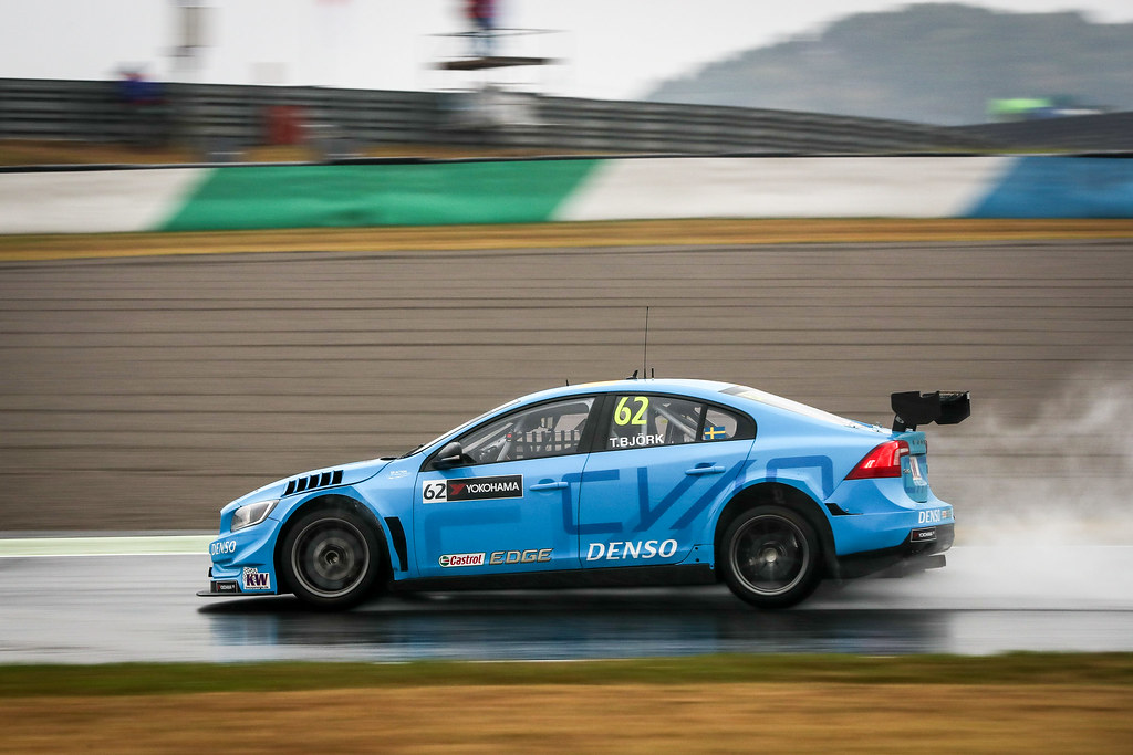 92  during the 2017 FIA WTCC World Touring Car Championship race at Motegi from october 27 to 29, Japan - Photo Alexandre Guillaumot / DPPI