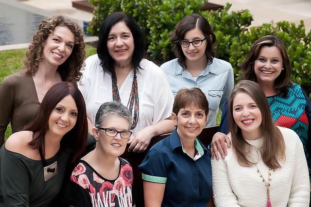 O grupo de mulheres enfrentou outros temas sociais em suas músicas, além da questão feminina - Créditos: Divulgação