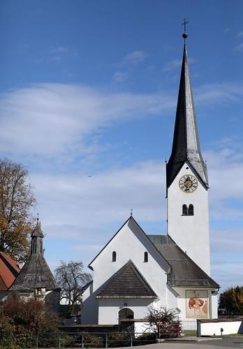 Church in Globasnitz