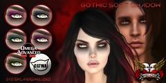 VENGE - Catwa & Omega - Gothic Soot Shadow_ad