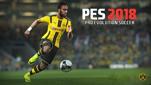 Game PES 2018 PC Full Version link Torrent cho PC