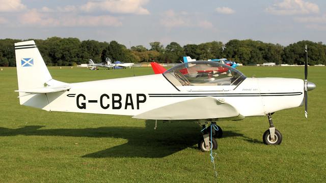 G-CBAP