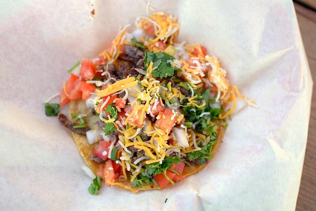Fair Oaks Burger - Altadena