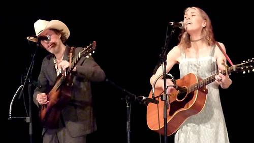 David Rawlings - Gillian Welch