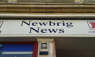Newbrig News