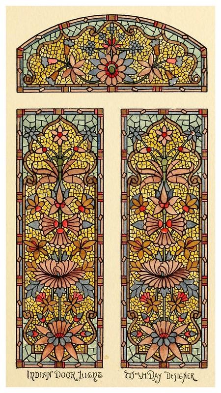 004-Catalogo de Belcher Mosaic Glass Company-1886