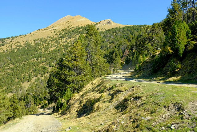 Ruta de los Contrabandistas Andorra