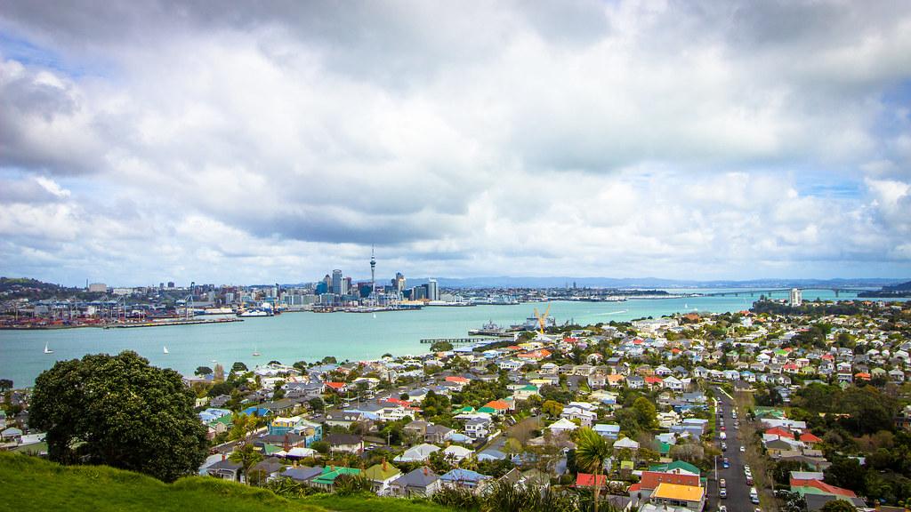 Hotels In Devonport New Zealand
