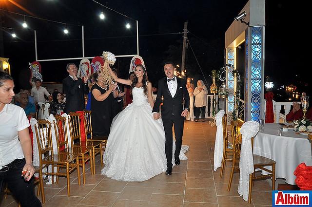 Filiz Kaya, Mustafa Bolat düğün -3