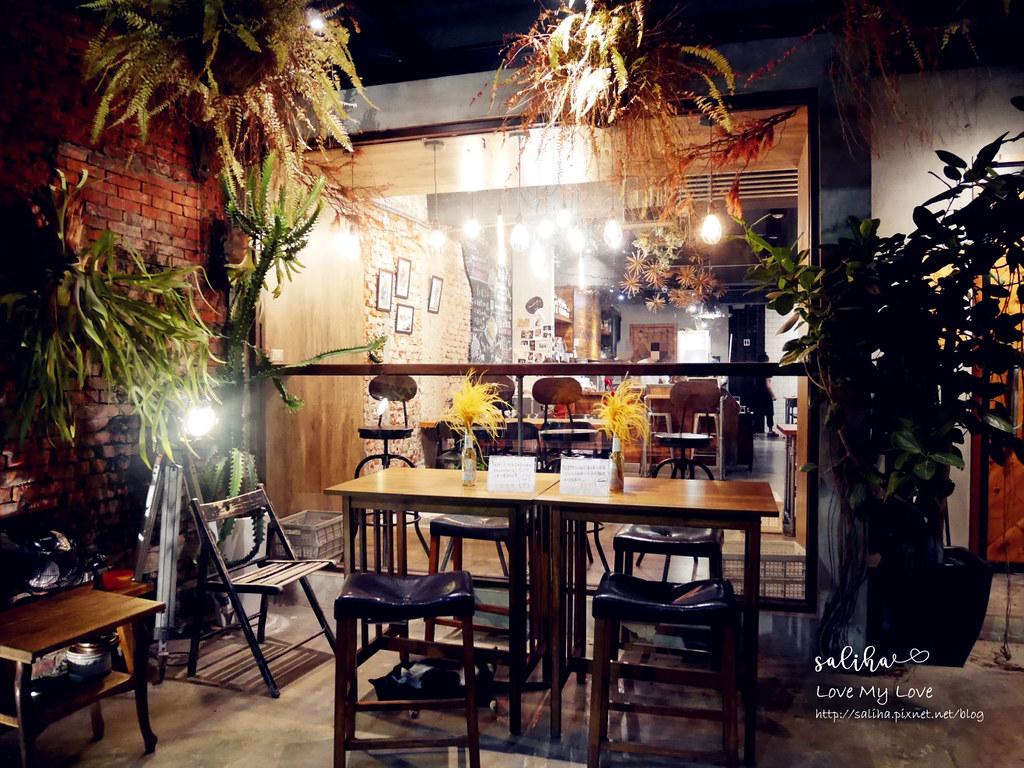 台北小巨蛋站Remember Me記得我咖啡館 (32)