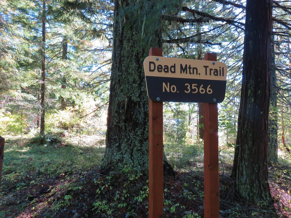 Dead Mountain Trail