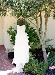 Tendance Robe du mariage 2017/2018 – White sweetheart neckline ruffled wedding dress: www.stylemepretty… Photograph…