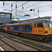 No 92032 Imeche Railway Division No 66718 Sir Peter Hendy CBE 20th Sept 2017 Carlisle Citadel
