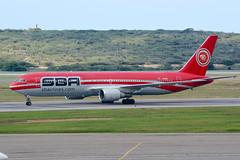 YV528T Boeing B767-3P6 SVMI 29-10-14