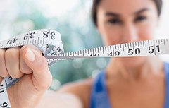 What's The Best Way To Track Weight Loss: A Measuring Tape Or Scale?