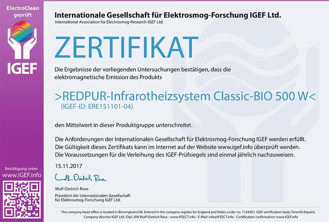 IGEF-Zertifikat-ERE-DE-17