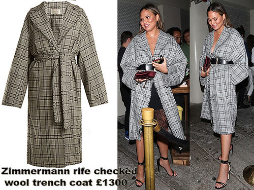 Zimmermann-rife-checked-wool-trench-coat