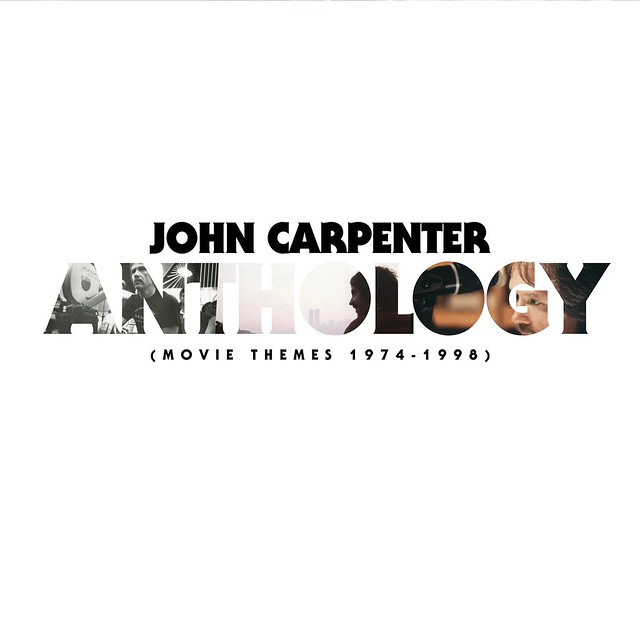 John Carpenter – Anthology